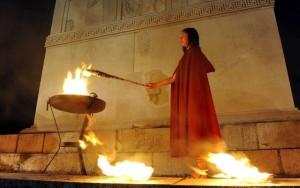 Unesco fuoco
