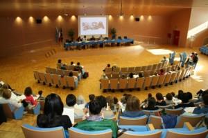auditorium regione udine
