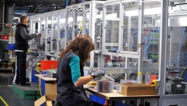 Ufficio Del Lavoro Gorizia : Lavoro panariti a gorizia non c È piu il segno meno