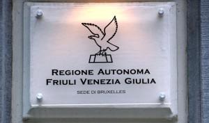 regione a bruxelles