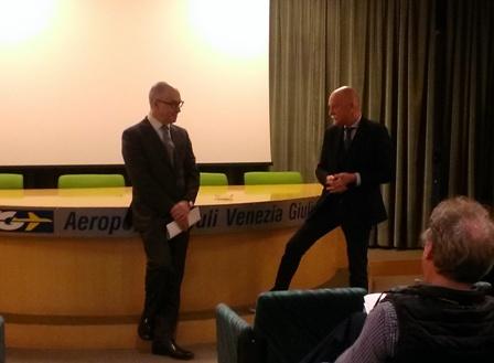 Aeroporto Presidente e Polli