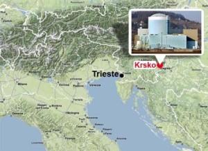 centrale nucleare di Krsko